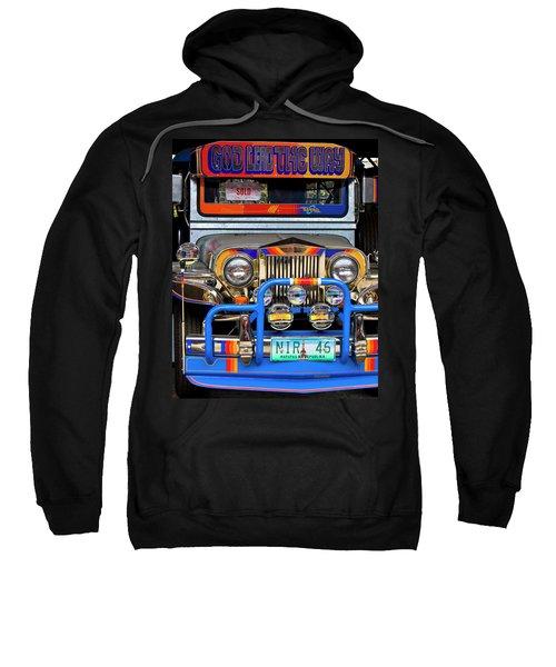 Sold Sweatshirt