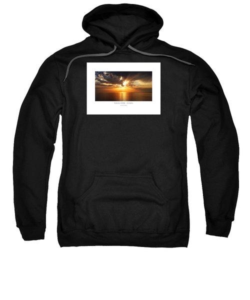 Soleil D'or - Corfu Sweatshirt