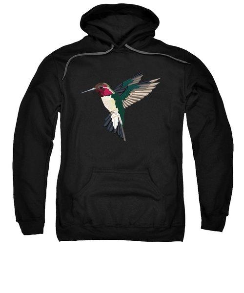 Solo Hummingbird Sweatshirt