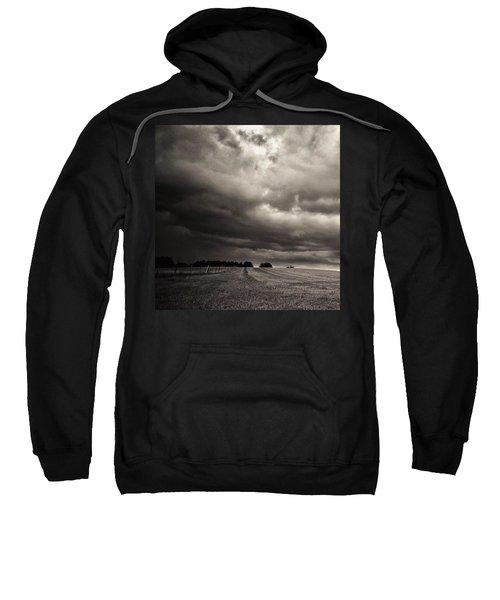 Sonnenwolkendunkel Sweatshirt