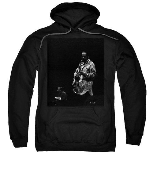 Sonny Rollins Sweatshirt