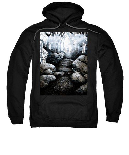 Soul Journey Sweatshirt
