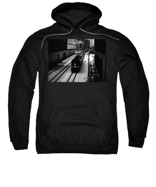 South Loop Railroad Sweatshirt