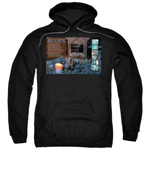 Southern California Blues Sweatshirt