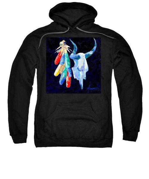 Southwestern Kitsch  Sweatshirt