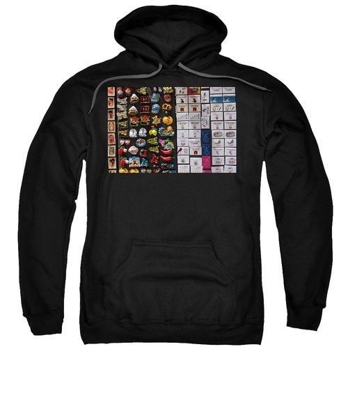 Souvenirs Sweatshirt
