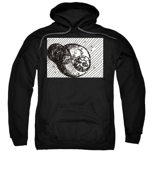 Space 1 2015 - Aceo Sweatshirt