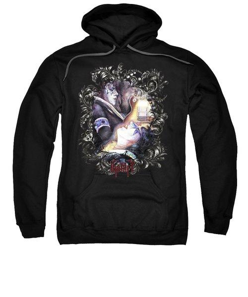 Space Ace Sweatshirt