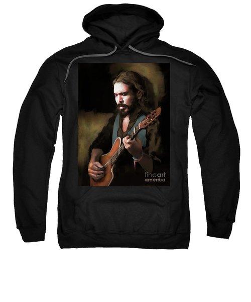 Spanish Guitar - El Javi Sweatshirt