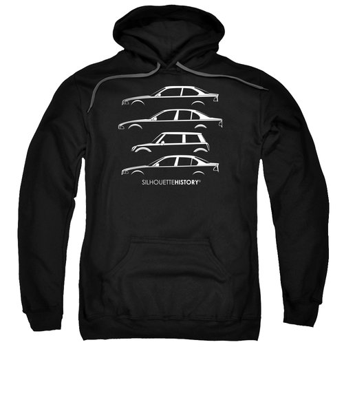 Special Selection Silhouettehistory Sweatshirt