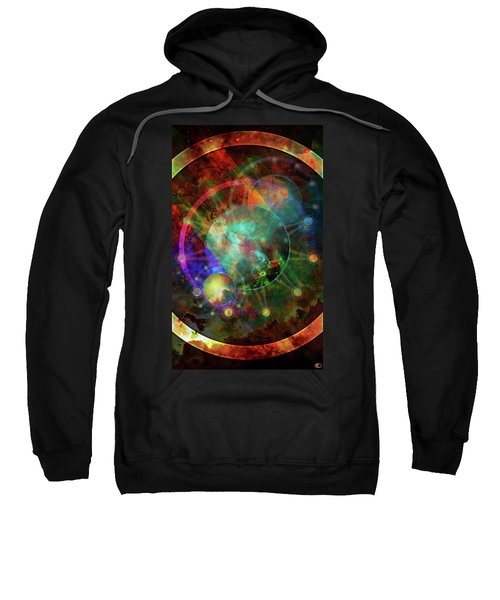Sphere Of The Unknown Sweatshirt
