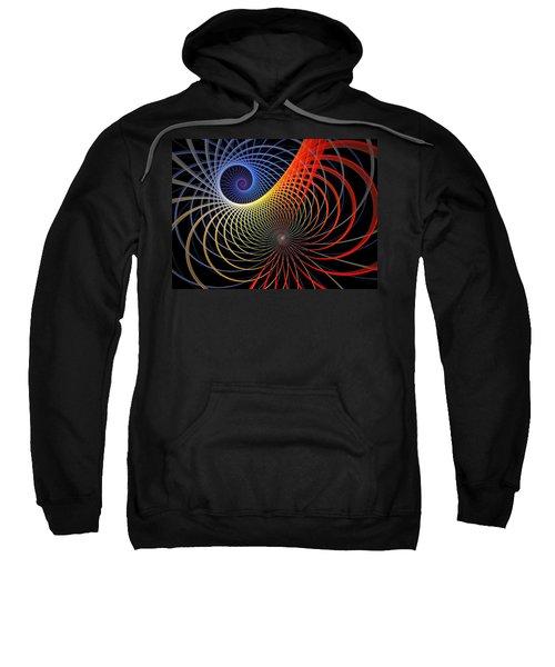 Spirograph Sweatshirt