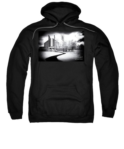 Split Towers Sweatshirt
