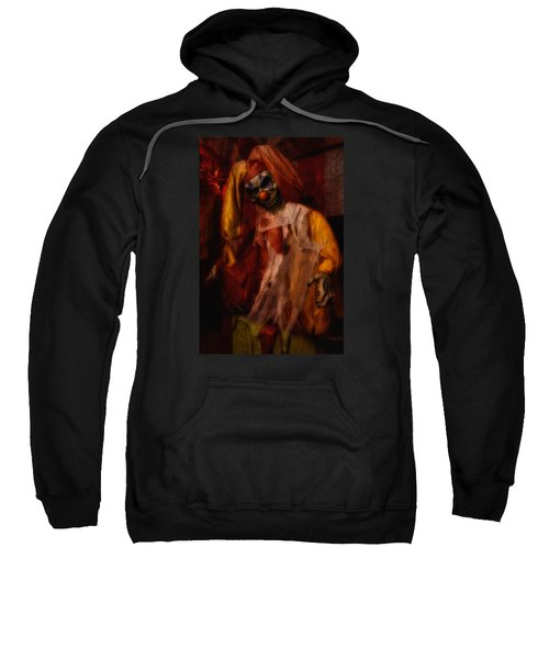 Spoils, The Clown Sweatshirt