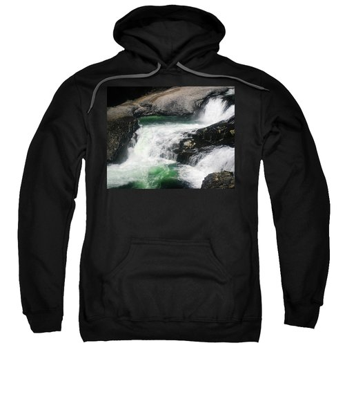 Spokane Water Fall Sweatshirt