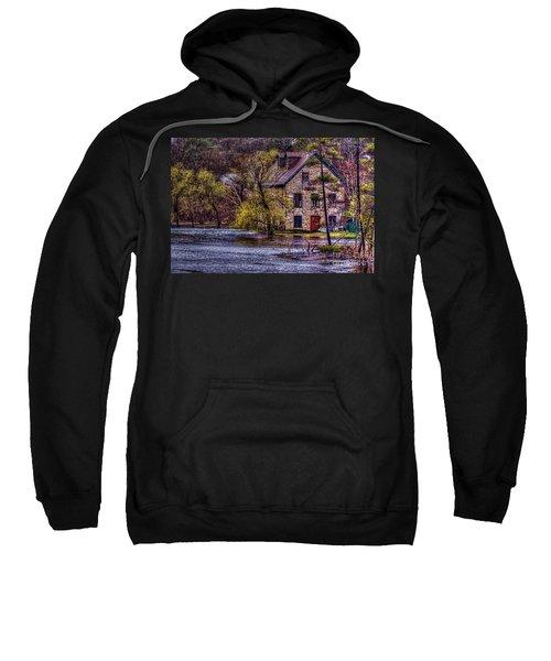 Spring Flood Sweatshirt