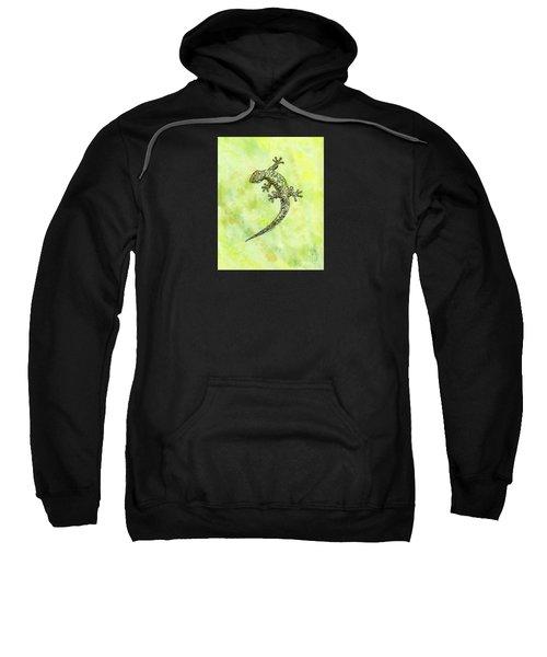Squiggle Gecko Sweatshirt