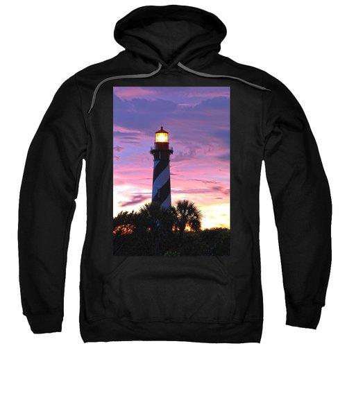 St. Augustine Light Sweatshirt