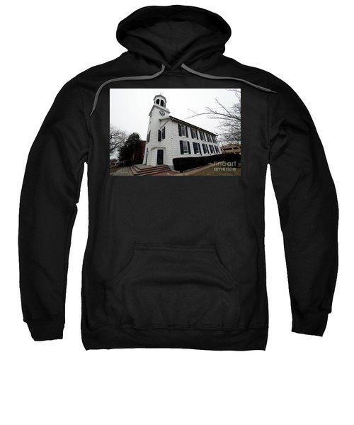 St. Georges Church Episcopal-anglican Sweatshirt