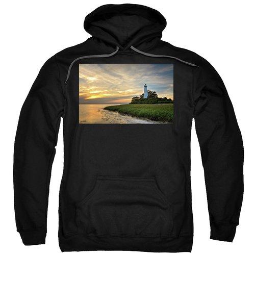 St. Mark's Lighthouse Sweatshirt