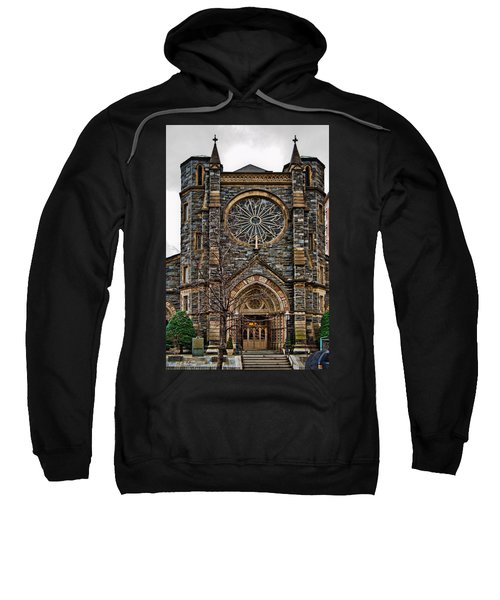 St. Patrick's Church Sweatshirt