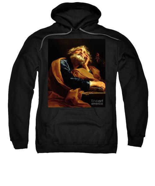 St Peter Sweatshirt