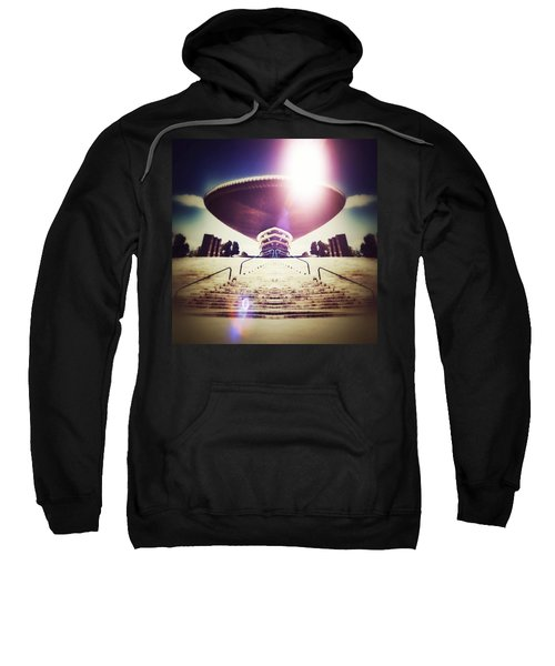 Stairway To Heaven Sweatshirt by Jorge Ferreira