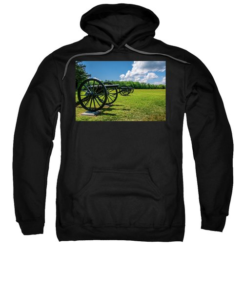 Standing Guard Sweatshirt