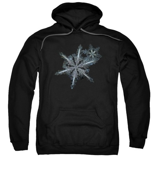 Stars In My Pocket Like Grains Of Sand Sweatshirt