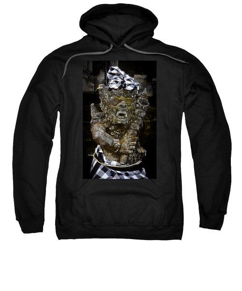Statue Formalwear Sweatshirt