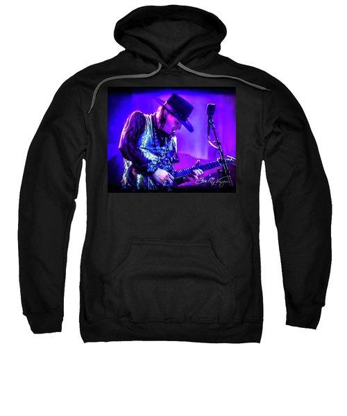 Stevie Ray Vaughan - Tightrope Sweatshirt