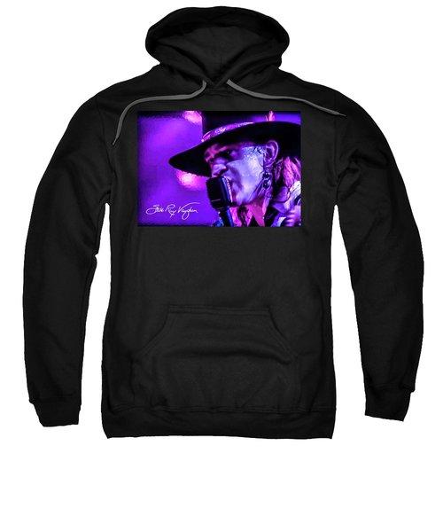 Stevie Ray Vaughan- Voodoo Chile Sweatshirt