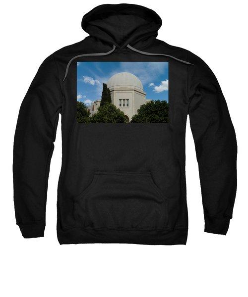 Steward Observatory Sweatshirt