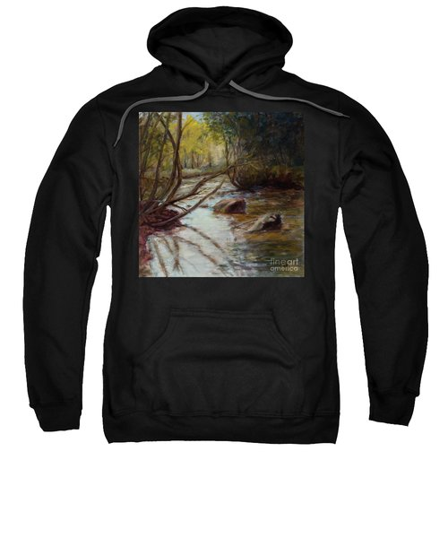 Still Waters Sweatshirt