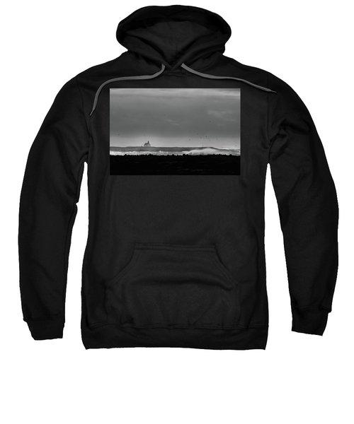 Storm Brewing Sweatshirt