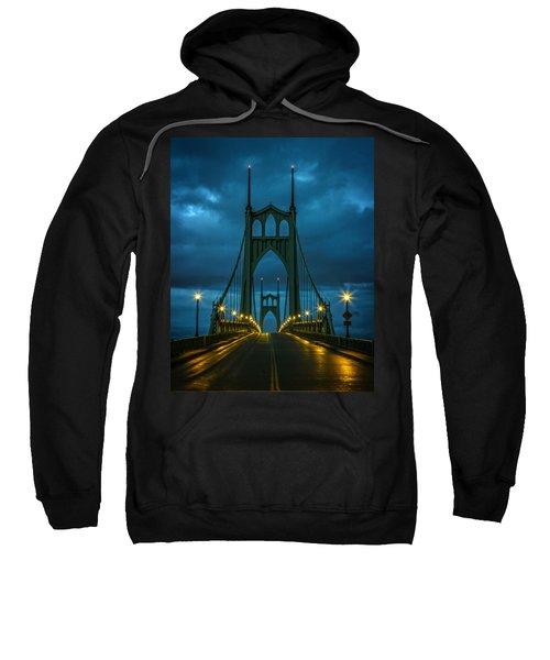 Stormy St. Johns Sweatshirt