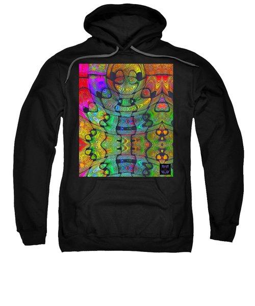 Stress Sweatshirt