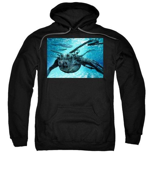 Submarine Sweatshirt
