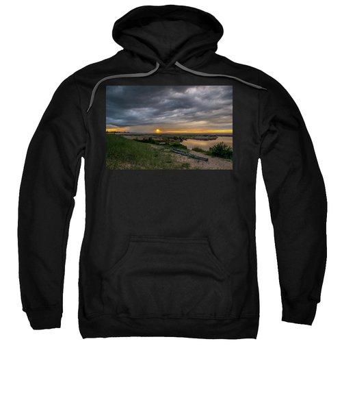 Summer Storm Sweatshirt