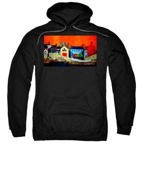The Bulman, Summercove, West Cork Sweatshirt