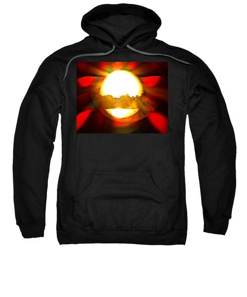 Sun Burst Sweatshirt