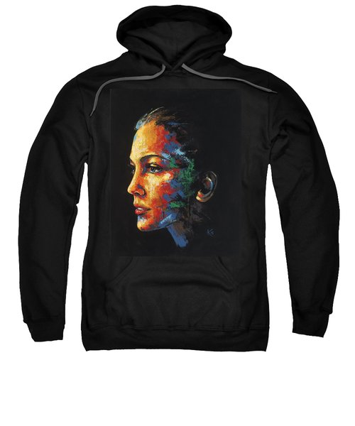 Sun Kissed - With Hidden Pictures Sweatshirt