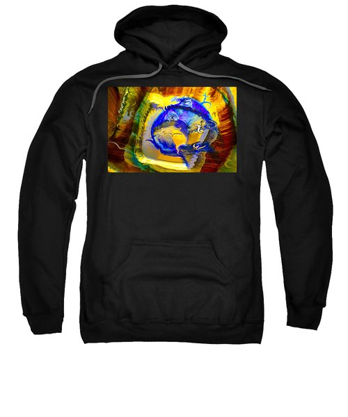 Sun Of A Moon Sweatshirt