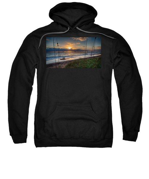 Sunrise Love Sweatshirt