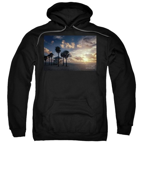 Sunrise Paradise Sweatshirt