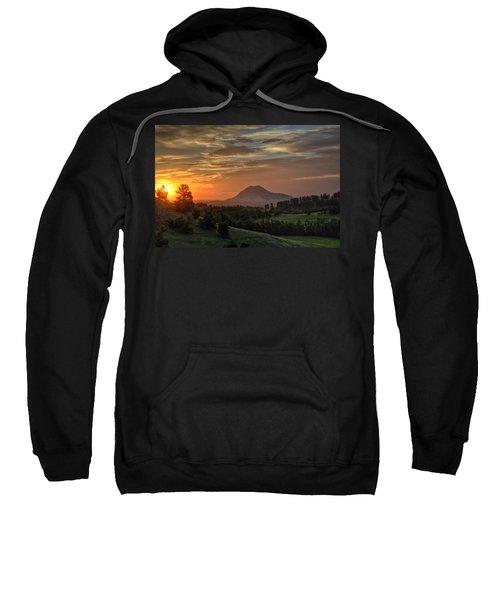 Sunrise Serenity  Sweatshirt