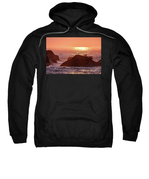 Sunrise, South Shore Sweatshirt