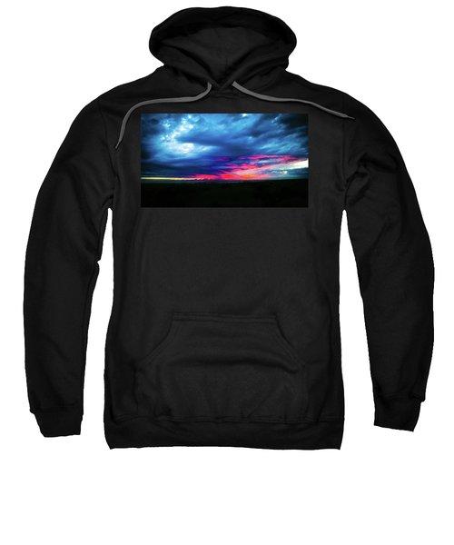 Sunset #2 Sweatshirt