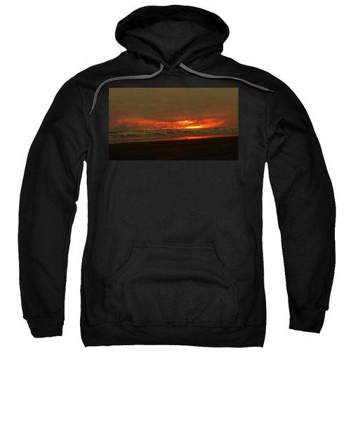 Sunset #5 Sweatshirt