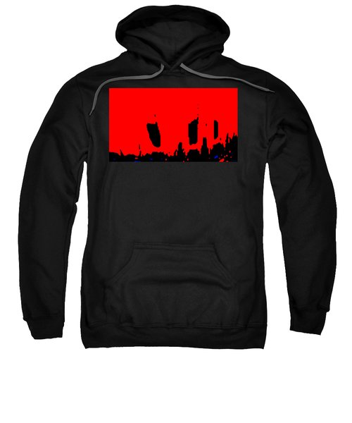 Sunset City Sweatshirt